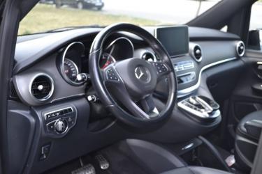 Mercedes V-classe