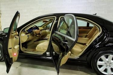 Аренда Mercedes-Benz  W221 GUARD в Киеве