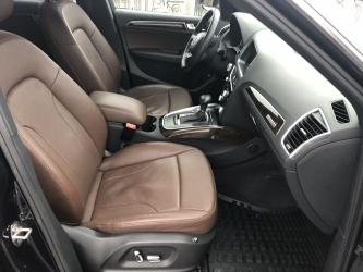 Аренда Audi Q5 в Киеве