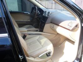 Mercedes-Benz GL550 AMG