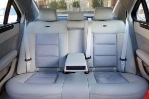 Mercedes-Benz W212 Avantgarde